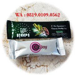kopi push up , susu kolostrum c2joy, susu colostrum c2joy